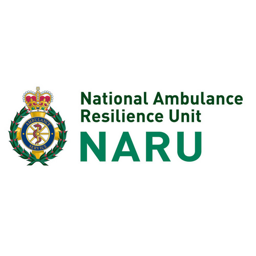 The National Ambulance Resilience Unit