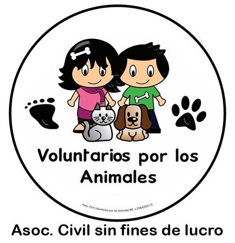 VoluntariosxAnimales