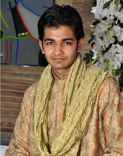 Ishaq Ahmed