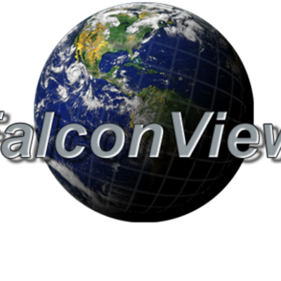 Falconview maps download.