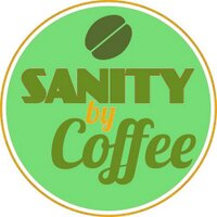SanitybyCoffee | Social Profile