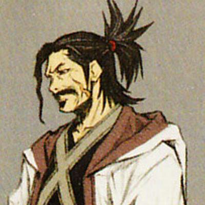 Master Eraqus Avatar