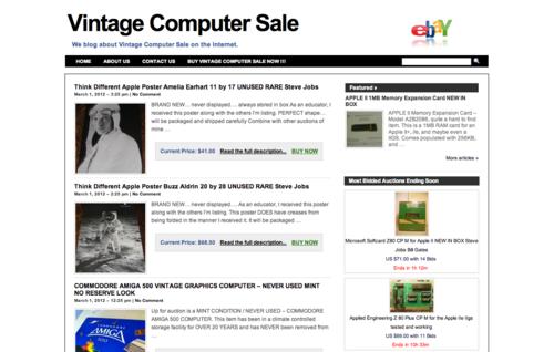 Vintage Computer on Twitter: