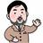 中野正剛のアイコン