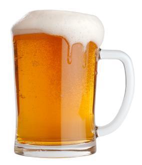 A Home Brewer