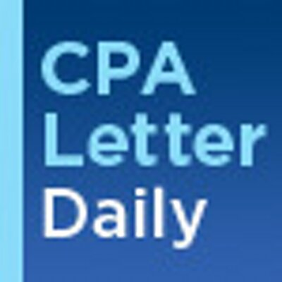 CPA Letter Daily (@CPALetter_Daily) | Twitter