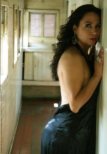 Veronica Merchant Nude Photos 6