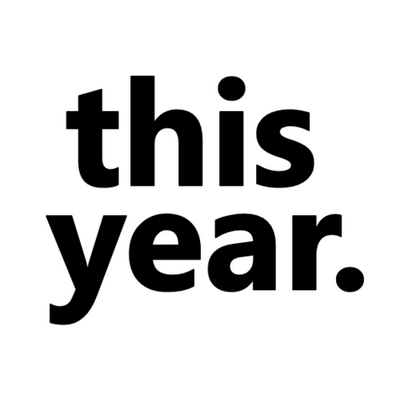 This year that are
