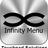 Infinity eMenu