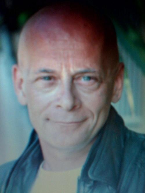 Ken Ferrara