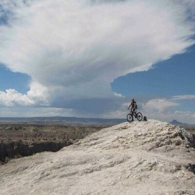 bikenm on twitter https t co 1tazo0gntl white mesa bike trail
