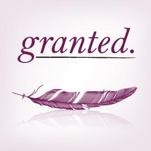 grant writing program