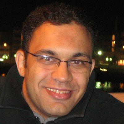 Anas Fouda on Muck Rack