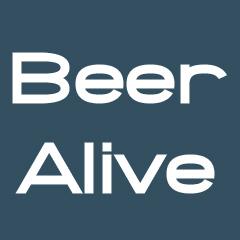 Beer Alive