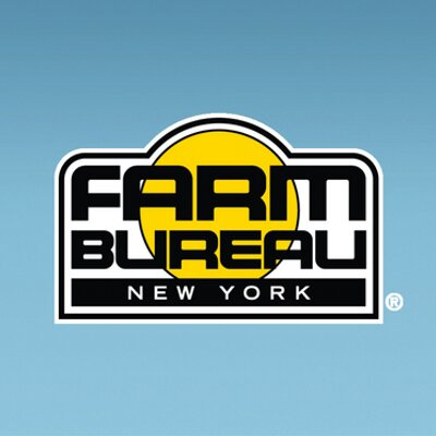 New york farm bureau nyfarmbureau twitter for Bureau new york