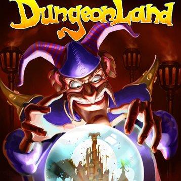 скачать игру Dungeonland - фото 5