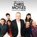 Photo of ChrisMoylesShow's Twitter profile avatar
