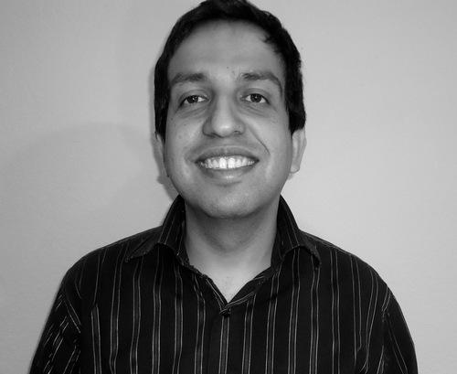 Sachin Anand
