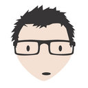 Will ai illustrator full headshot reasonably small