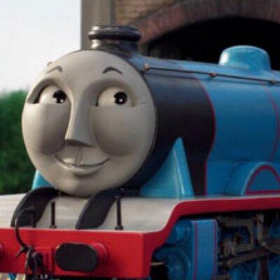 """ゴードン on Twitter: """"@Thomas_..."""