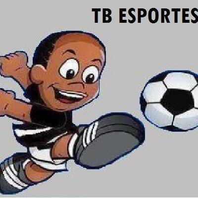 Resultado de imagem para tb esportes