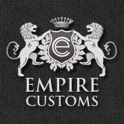 Image result for empire customs