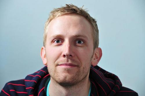 Ryan Berdeen