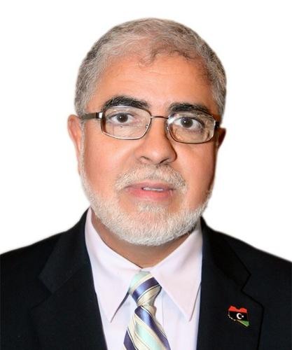 Dr.Mustafa Abushagur