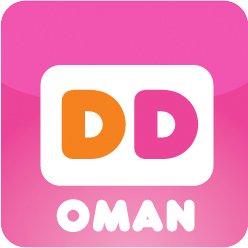 Dunkin' Donuts Oman (@Dunkinoman) | Twitter