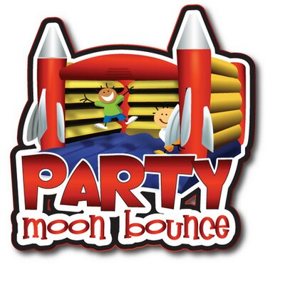 Party Moon Bounce At Partymoonbounce Twitter