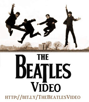 The Beatles Video Social Profile