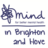 Twitter profile picture for Mind Brighton & Hove.