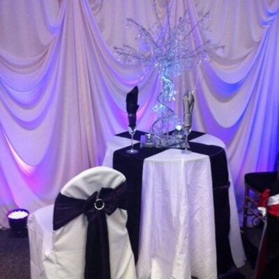 Sensational Satin Chair Covers Tmeils Twitter Gmtry Best Dining Table And Chair Ideas Images Gmtryco