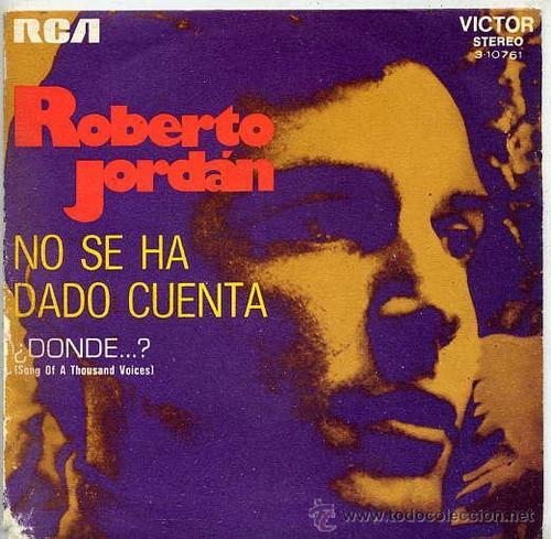 Roberto Jordan Robertojordantv Twitter