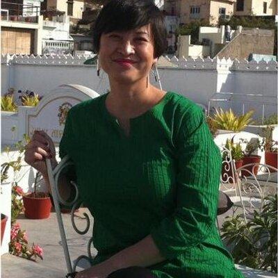 Woman in Loei