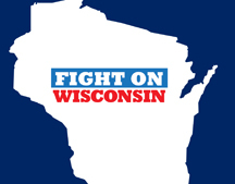 Fight On Wisconsin