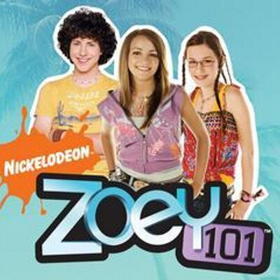 Zoey 101 (@Zoey101) | ...