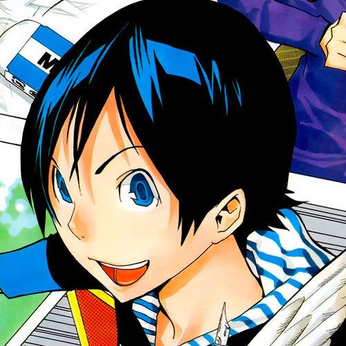 Bakuman ganha dois novos capítulos na Shonen Jump