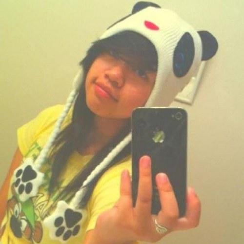 Bunny Asian 114