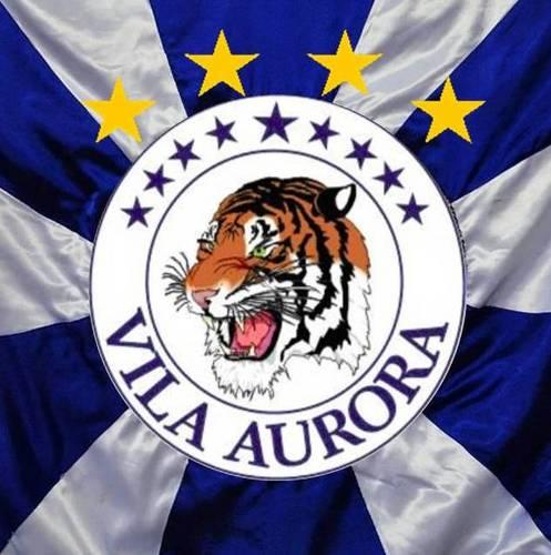 Resultado de imagem para SE Vila Aurora