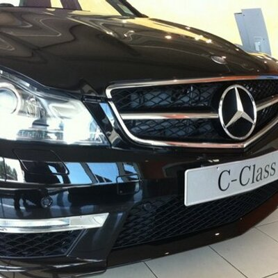 Mercedes Benz Dealer Bendigo