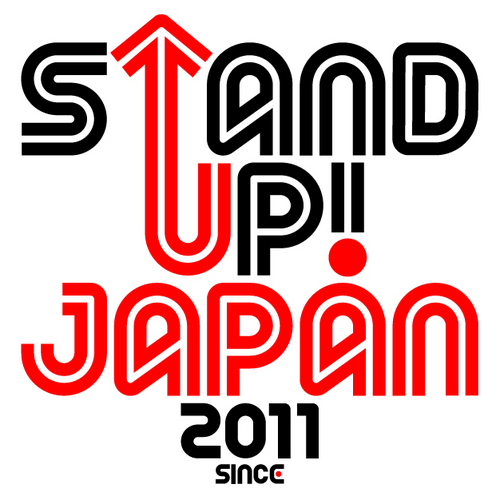 STAND UP! JAPAN Social Profile