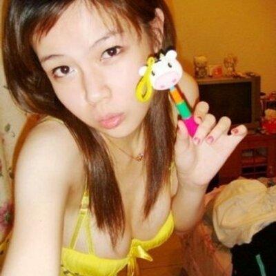 Xiangting yoyo xu #1st PICTURE: