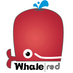 Whale Red