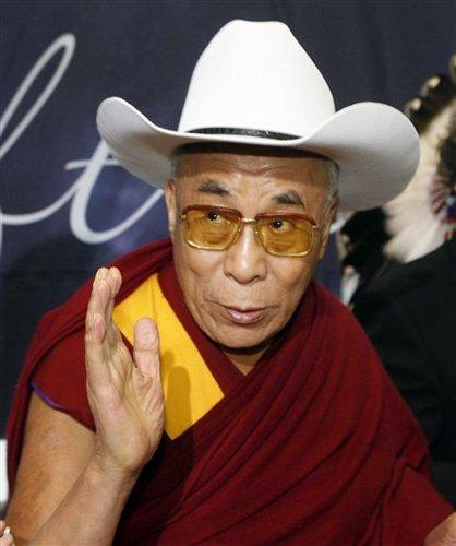 MC Dalai Lama (@MCDalaiLama)
