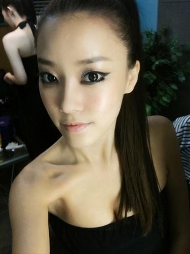 Go Woo Ri (@nuninoID) | Twitte...