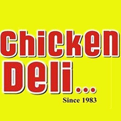 Chicken Deli Bacolod Chickendeli Twitter