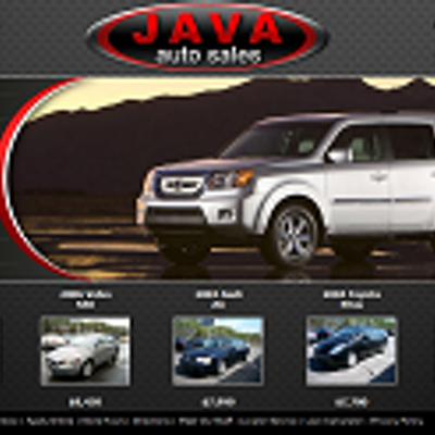 Java Auto Sale on Twitter: