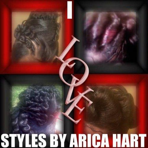 Arica Hart