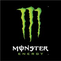 Monster Energy Japan twitter profile